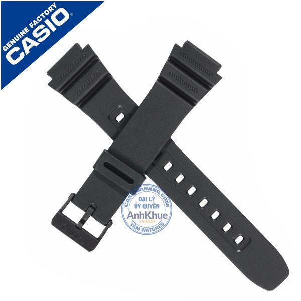 Nơi bán Dây đồng hồ Casio Standard chính hãng AE-1200WH-1AVDF