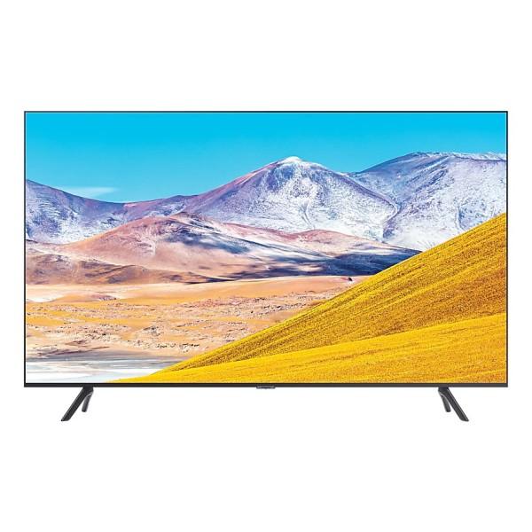 Bảng giá [Nhập ELMAY21 giảm 10% tối đa 200k đơn từ 99k]Smart Tivi Samsung 4K 55 inch 55TU8100 - Remote thông minh