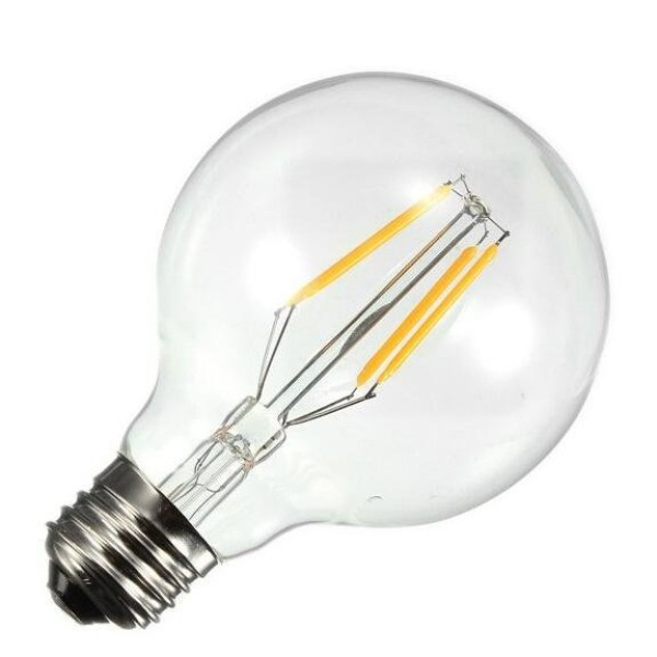 Bảng giá [HCM]BÓNG LED EDISON G80
