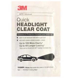 Dung dịch phủ bóng bảo vệ và chống ố đèn pha ô tô 3M 32516 - PuDa Mall thumbnail