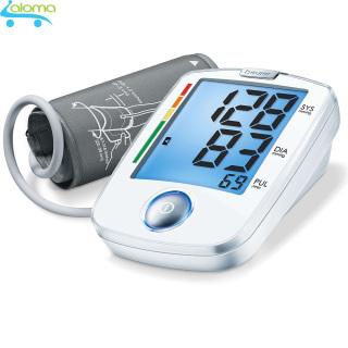 Máy đo huyết áp bắp tay Beurer BM-44 CHLB Đức độ chính xác cao đo nhịp tim huyết áp tối ưu cho người lớn tuổi thumbnail