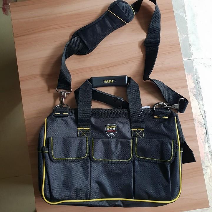 Túi đựng đồ nghề - Túi đựng đồ nghề vải dù siêu bền - Túi đựng đồ nghề cao cấp