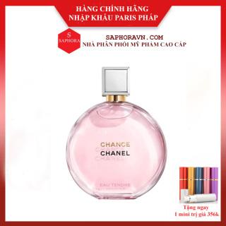 Nước hoa nữ CHANNEI cao cấp-Hương hoa hồng Pháp thumbnail