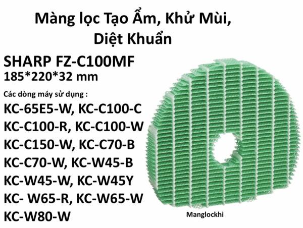 Bảng giá Màng Tạo Ẩm Sharp Sao FZ-C100MF Điện máy Pico
