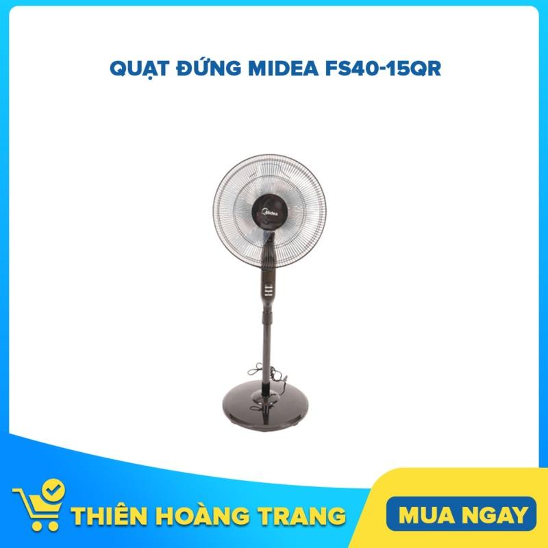 Quạt đứng Midea FS40-15QR