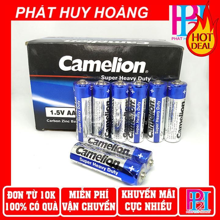 Giá 4 viên Pin Camelion 1.5v AAA ✓chất lượng tốt  ✓3A