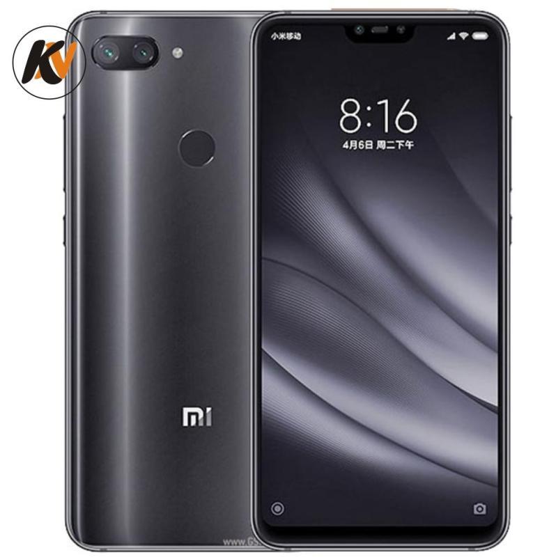 Xiaomi Mi 8 Lite 64GB Ram 4GB Kim Nhung (Đen)