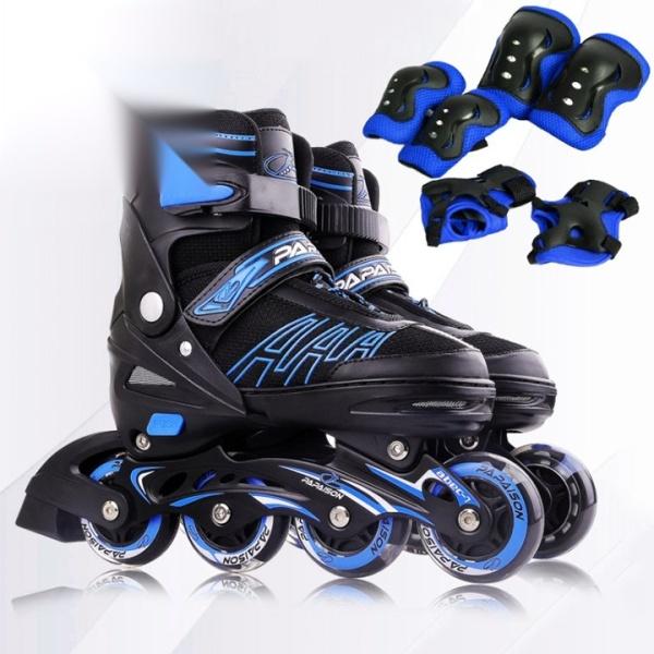Mua Giày Trượt Patin keenStore mẫu Papaison A3 Chính Hãng có Led phát sáng cho trẻ em và người lớn