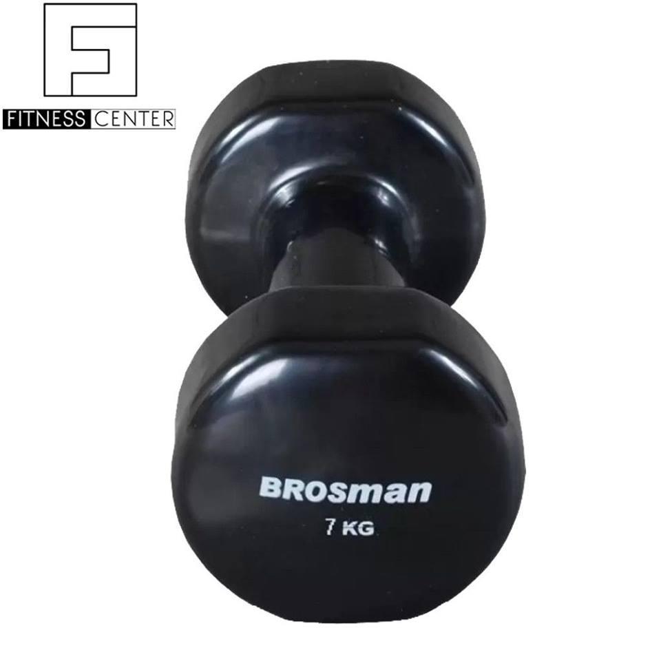 Tạ Tay Brosman 7 Kg Giá Sốc Không Thể Bỏ Qua