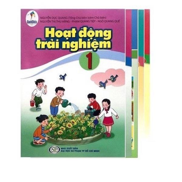 Mua Bộ Sách Giáo Khoa Bài Học - Lớp 2 - 10 Cuốn - Bộ Sách Cánh Diều