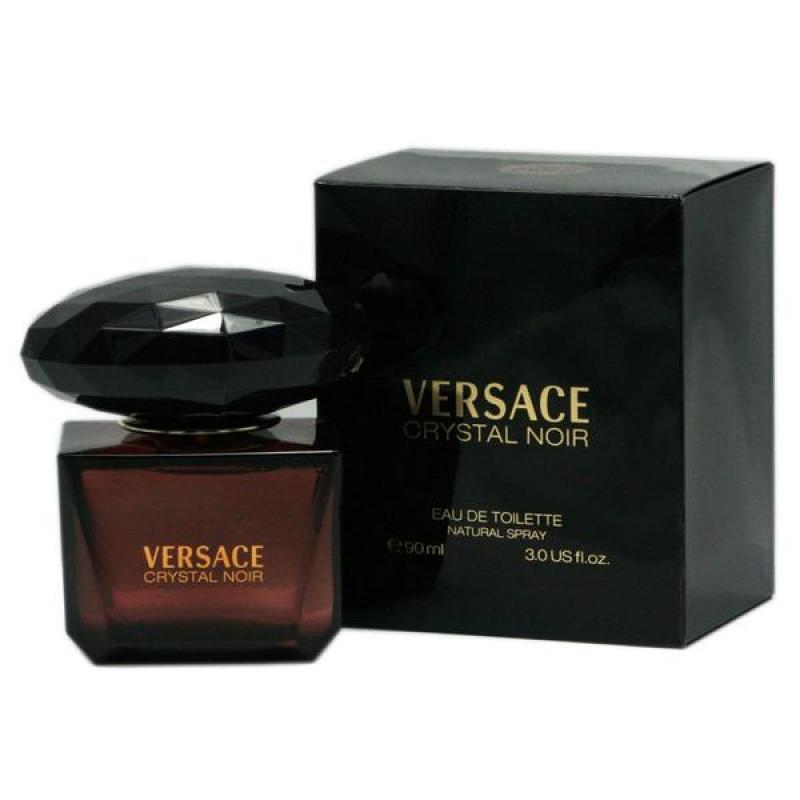Nước hoa Versace Crystal Noir