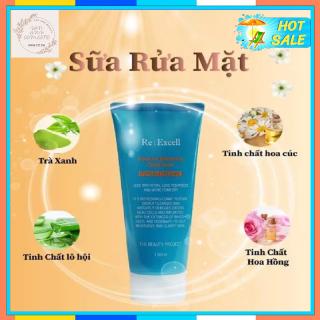 Sữa rửa mặt Sữa rửa mặt Intensive Whitening Facial Foam R&B dùng cho cả nam & nữ thumbnail