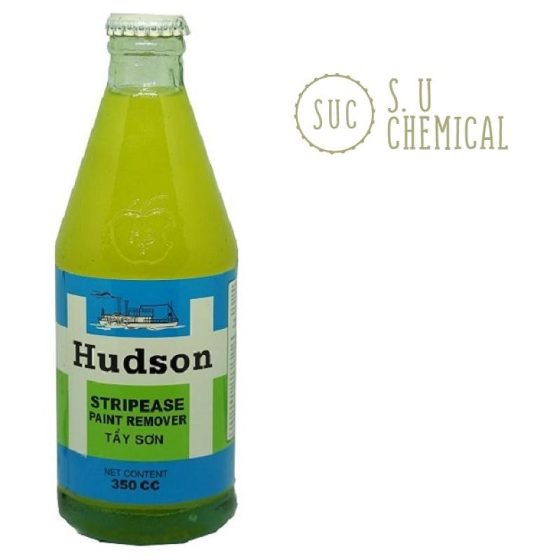 TẨY SƠN HUDSON thành phần an toàn tẩy những chất sơn bị rộp trên bề mặt bê tông gỗ và kim loại