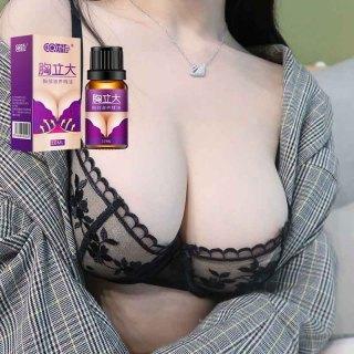 Tinh dầu dưỡng ngực nở ngực Talent 10ml, tinh dầu cải thiện, mát xa, nâng ngực. Kem Massage Nâng Ngực Nở Ngực, Làm Tăng Kích Thước thumbnail