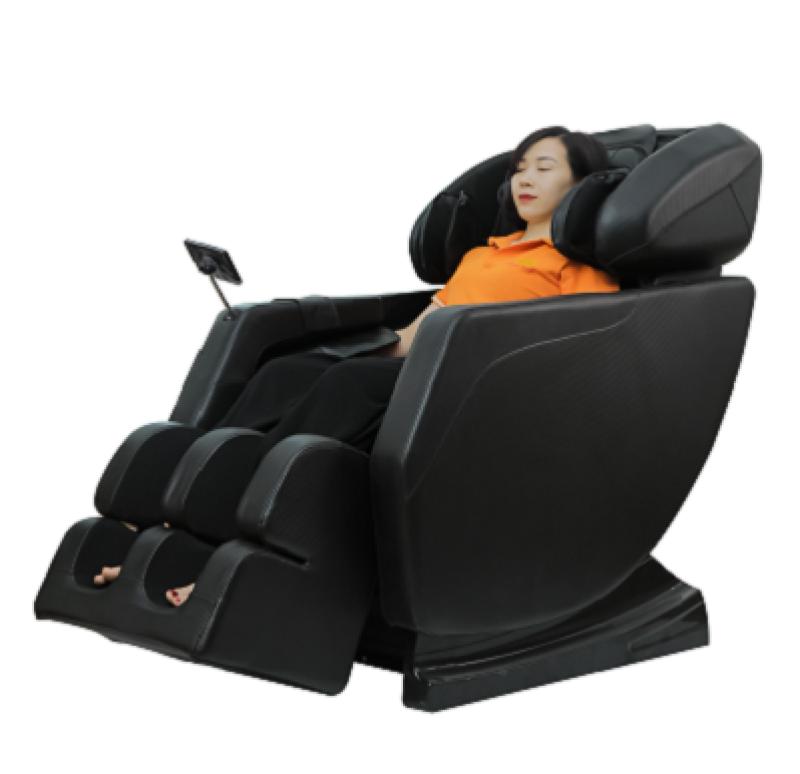 Ghế Massage Queen Crown QC-F5 Điều Khiển Cảm Ứng