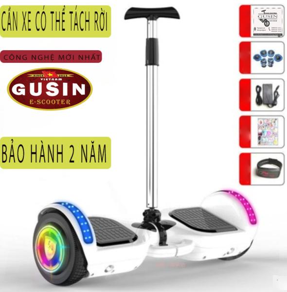 Mua xe tự cân bằng 2 bánh / xe thăng bằng / xe điện cân bằng gusin độc lạ, chất lượng hàng đầu , Gusin phân phối e-scooter toàn quốc