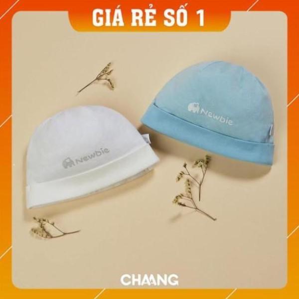 Giá bán Set 2 Mũ Tròn Sơ Sinh Chaang