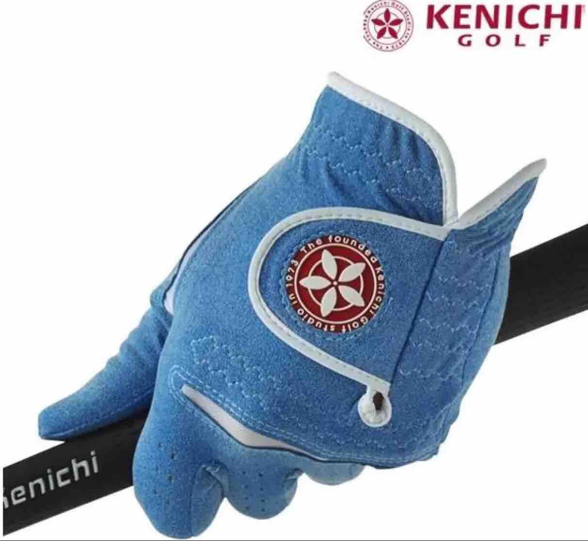 Găng tay golf KENICHI nhập khẩu hàn quốc chất vải có thể giặt