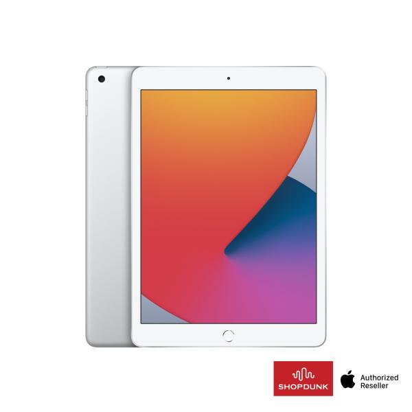 [Trả góp 0%]Apple iPad Gen 8 (2020) Wi-Fi + 4G 32GB