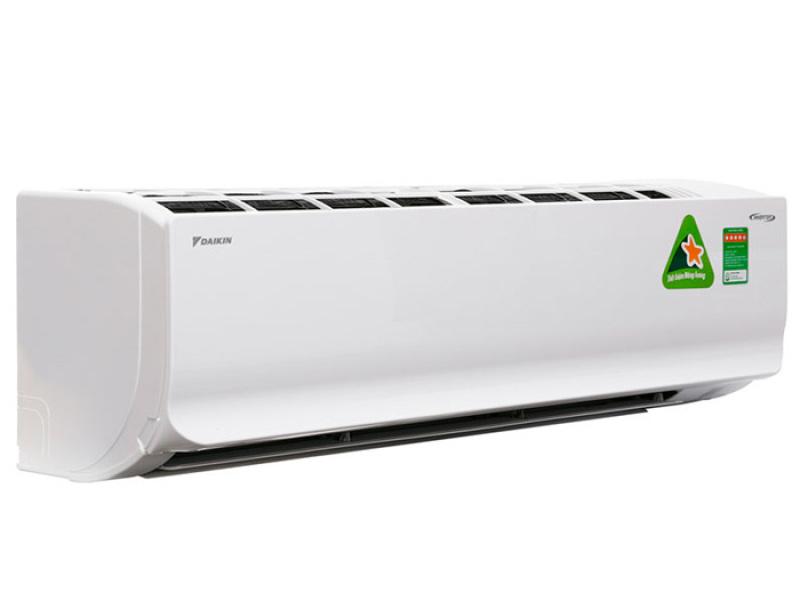 Máy lạnh DaiKin 1HP Inveter .