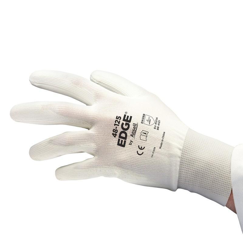Combo 12 đôi găng tay cơ khí đa năng Ansell EDGE 48-125