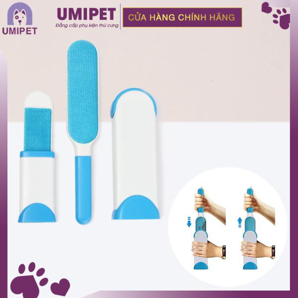 Set lăn lông Chó Mèo Fur Wizard UMIPET - Bộ chải lông chó mèo cao cấp