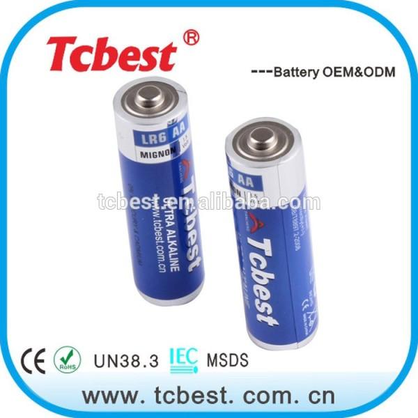 Bảng giá Pin tiểu Tcbest Aa 1.5Volt dung lượng cao dùng cho chuột không dây bàn phím điều khiển sản phẩm tốt có độ bền cao cam kết sản phẩm nhận được như hình Phong Vũ