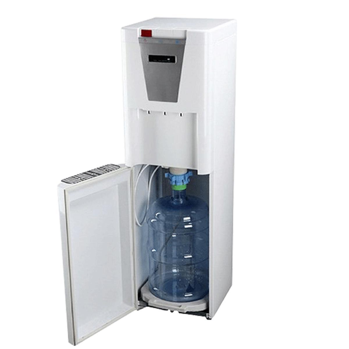 Cây nước nóng lạnh Model NL - 288 (màu trắng xám, trắng xanh)
