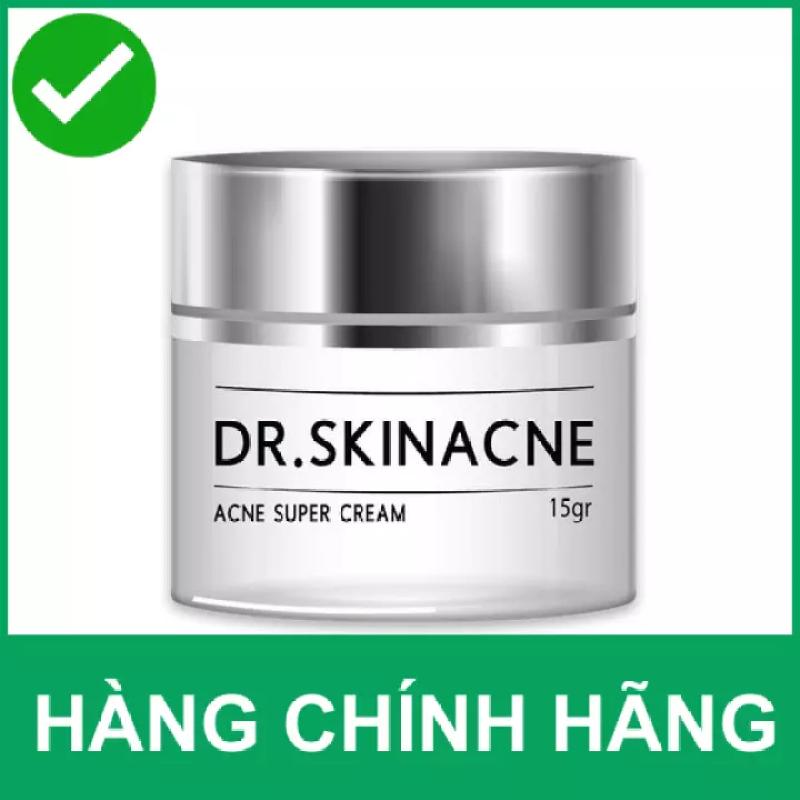 Kem Đặc Mụn - Xóa Thâm Dr.Skinacne giá rẻ