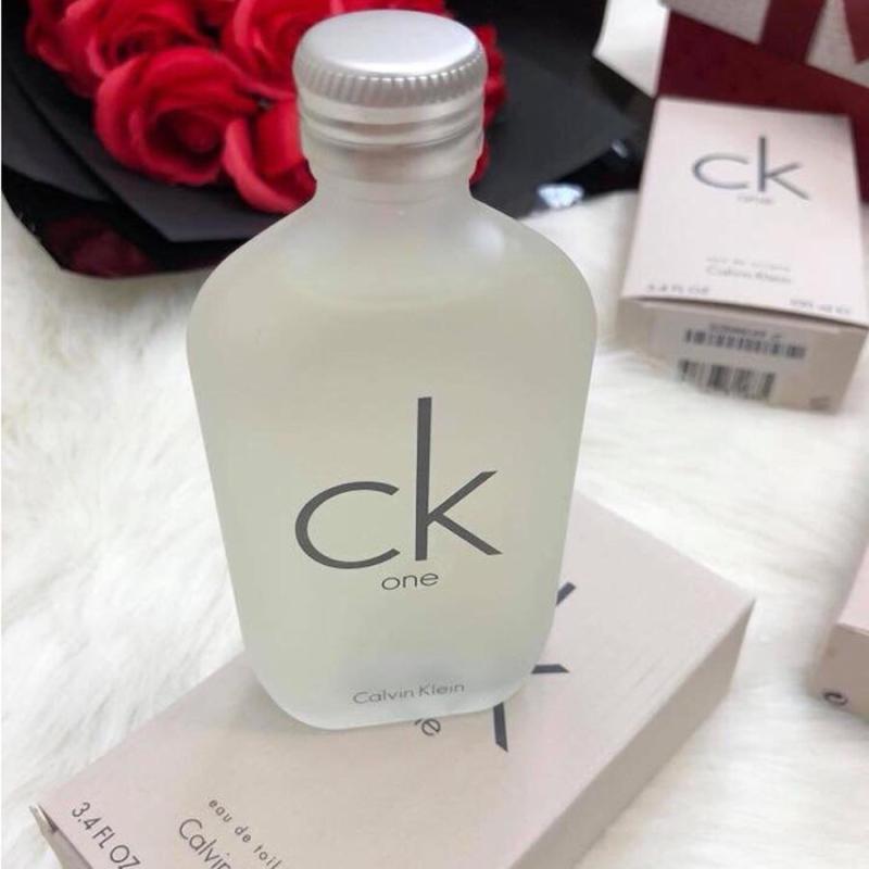 Nước Hoa Calvin Klein - CK One (Unisex) XT208