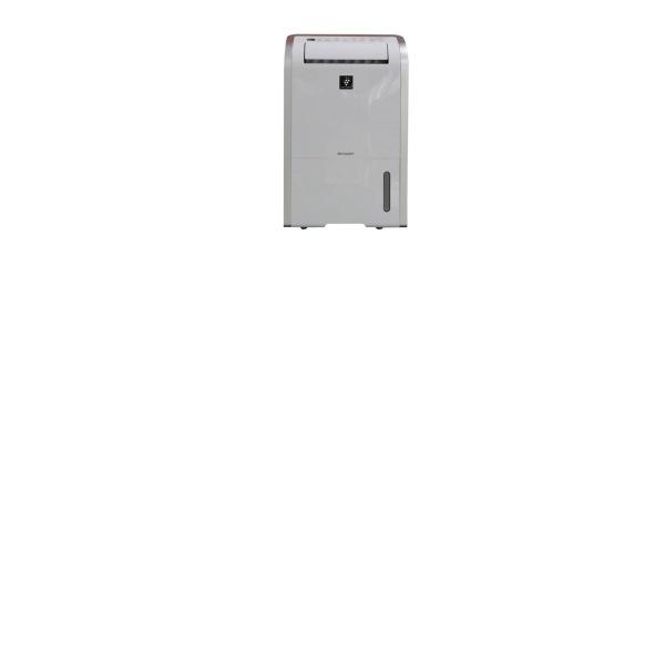 [KHO HÀNG SỈ HCM] Máy lọc không khí áo Sharp DW-D20A-W (4L),tính năng vượt trội Tạo Ion 7000 ion/cm3, Sấy khô và Hút Ẩm quần áo