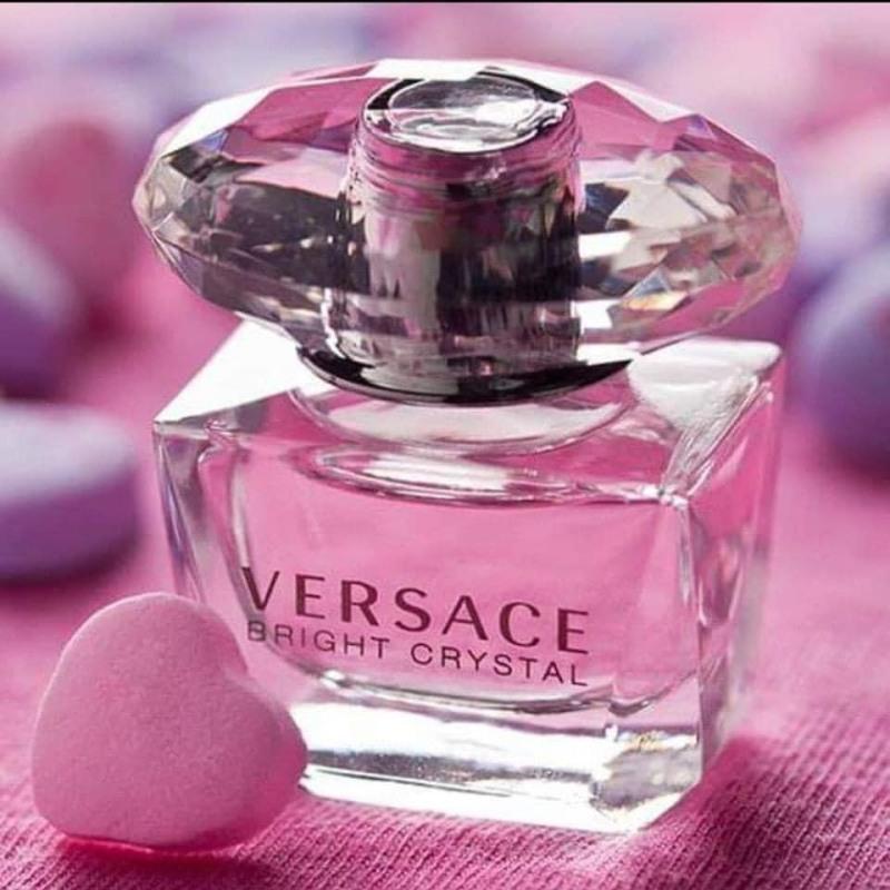 nước hoa versace bright crystal