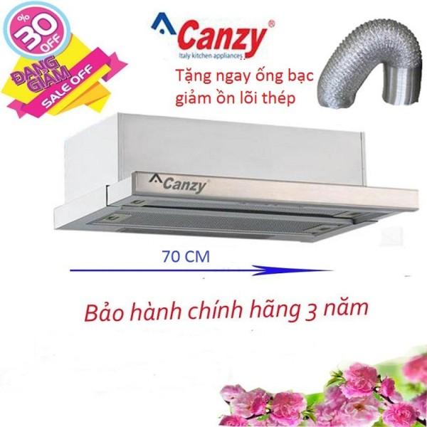 Máy hút mùi âm tủ Canzy CZ 7002 SYP