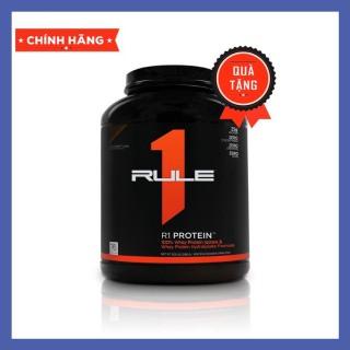 Sữa Tăng Cơ Cao Cấp Rule 1 Protein 5lbs - 76 serving ( Chính Hãng ) thumbnail