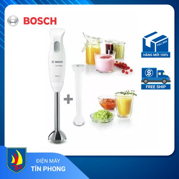 Máy xay sinh tố cầm tay Bosch MSM26130