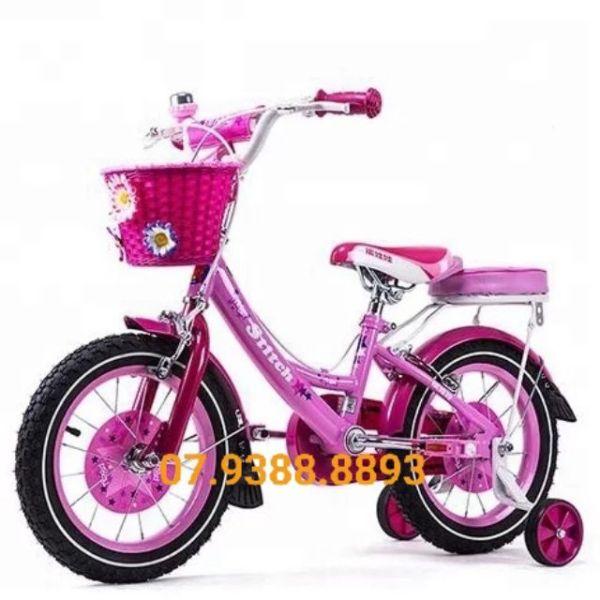 Mua Xe đạp trẻ em nhập khẩu 18in Stich