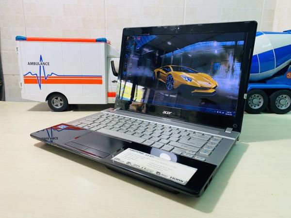 Bảng giá Acer v3 471 i5 3210M Ram 4g Hdd 500g Màn hình 14 ichh Hd Phong Vũ