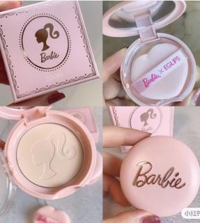 Phấn Eglips Blur Powder Pact x Barbie Limited Edition 9g thumbnail