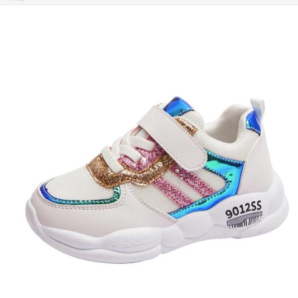 Giá bán Giày Thể Thao Cho Trẻ Em ,Giày Chống Trượt Cho Bé, Giày Thoáng Khí ,giày sneaker , giày thời trang 21185