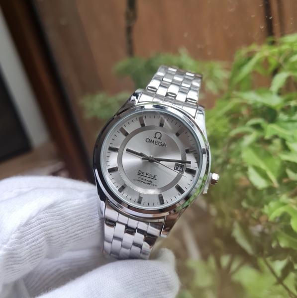 Đồng hồ nam OMG chống xước - chống nước bán chạy