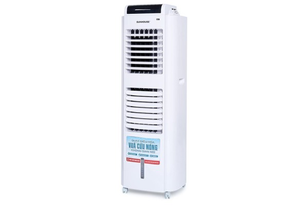 Bảng giá Máy làm mát không khí và bắt muỗi Sunhouse SHD7738