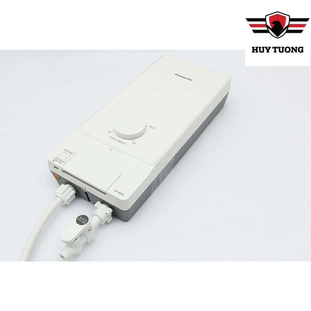 Bảng giá Máy nước nóng Panasonic 4,5kW S1VW ( Không có bơm trợ lực ) - BetterLife