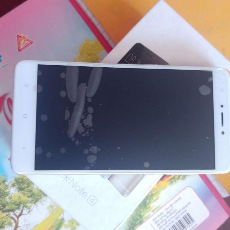 Xiaomi Redmi Note 4x Mới