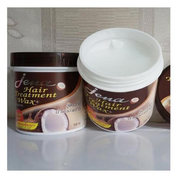 Kem ủ tóc dầu dừa Jena Thái Lan nhập khẩu