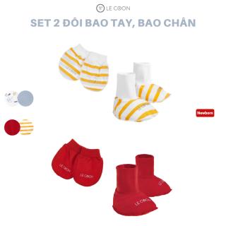 SET  2 BAO CHÂN, BAO TAY