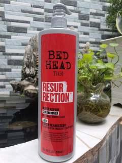 [MẪU MỚI 2021] Dầu XẢ tái tạo siêu phục hồi TIGI số 3 BED HEAD RESURRECTION SUPẺ REPAIR CONDITIONER 970ml thumbnail