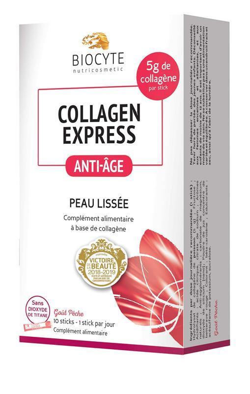 Bột Collagen làm đẹp da cao cấp