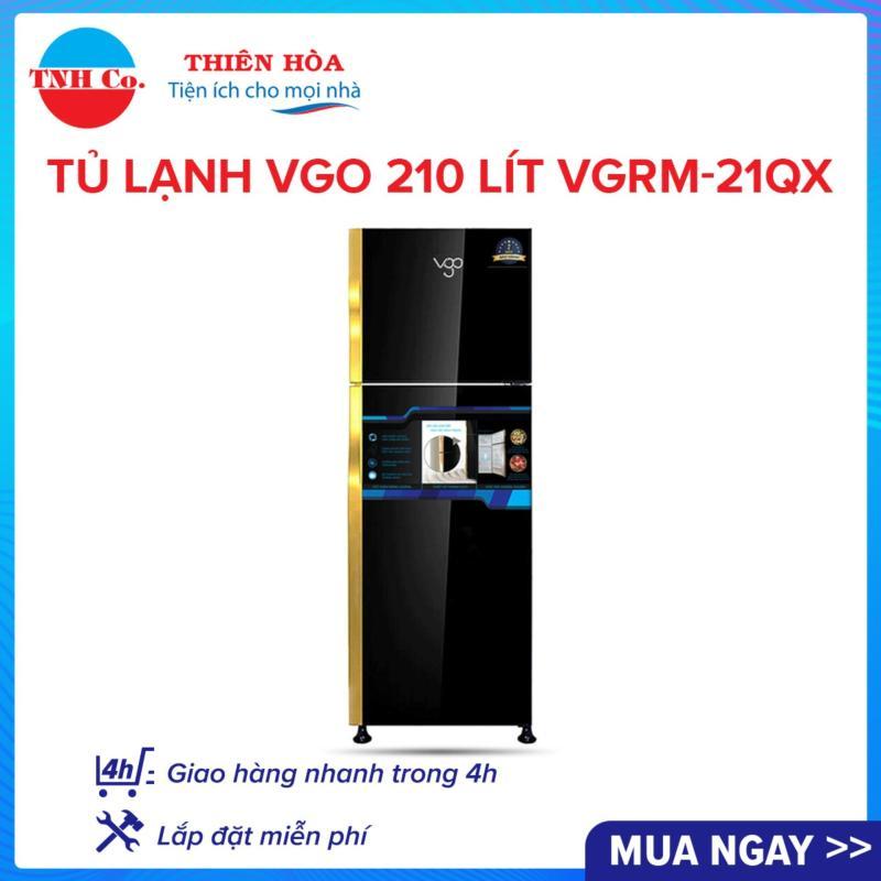 Tủ lạnh VGO 210 lít VGRM-21QX
