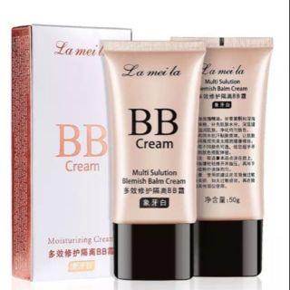 Kem Nền BB Cream Lameila Che Khuyết Điểm Hoàn Hảo thumbnail