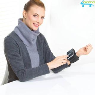 Máy đo huyết áp cổ tay Beurer BC58 màn hình cảm ứng kết nối điện thoại công nghệ Đức chính xác tuyệt đối thumbnail